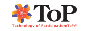 Technology of Participation (ToP)® logo