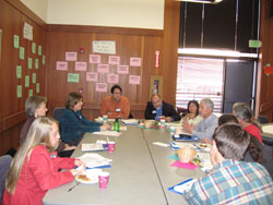 Photo: II Alameda County Everyone Home Task Team Planning