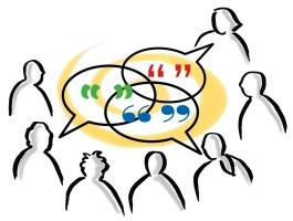 We promote effective communication in business meetings.