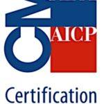 American Institute of Certified Planners (AICP) Logo