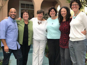 Center for Strategic Facilitation — Our Team